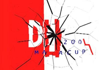 Mahacup 2004