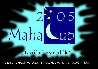 Mahacup 2005