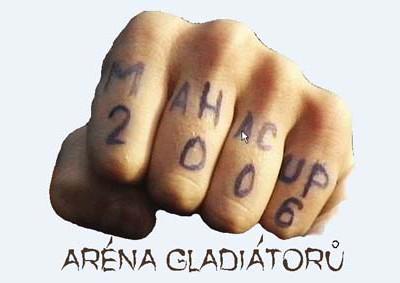 Mahacup 2006